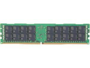 SuperMicro (M393A8G40MB2-CTD) 64GB 288-Pin DDR4 SDRAM ECC Registered DDR4 2666 (PC4 21300) Server Memory Model ...