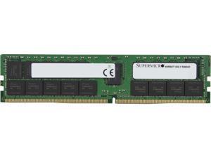 Supermicro (HMAA4GR7AJR8N-XN) 32GB SDRAM ECC Registered DDR4 3200 (PC4-25600) Server Memory Model MEM-DR432L-HL03-ER32