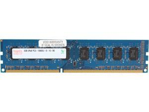 PARTS-QUICK Brand 2GB Memory Upgrade for ASRock Motherboard H61M-DP3 DDR3 PC3-10600 1333MHz DIMM Non-ECC Desktop RAM