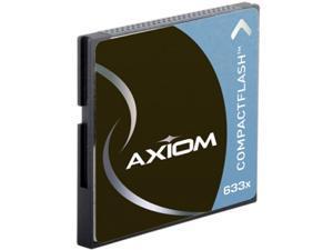Axiom CF/32GBUH6-AX 32 GB CompactFlash (CF) Card - 1 Card