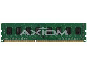 Axiom 8GB (2 x 4GB) 240-Pin DDR3 SDRAM DDR3 1333 (PC3 10600) Desktop Memory Model AX31333N9Y/8GK