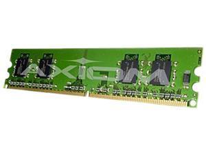 Axiom 4GB 240-Pin DDR3 SDRAM DDR3 1066 (PC3 8500) Desktop Memory Model AX31066N7Y/4G
