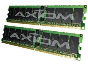 NOT FOR PC//MAC 8GB 4x2GB PC2-5300 ECC REG Tyan S2927 Thunder n3600B Dual Rank