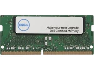 Dell 16GB 260-Pin DDR4 SO-DIMM DDR4 2666 (PC4 21300) Laptop Memory Model AA075845
