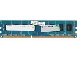 Ramaxel 4GB 240-Pin DDR3 SDRAM DDR3 1600 (PC3 12800) Desktop Memory Model RMR5040ED58E9W-1600