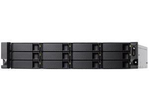 QNAP TS-1277XU-RP-2600-8G-US Network Storage
