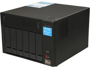 QNAP TVS-672XT-i3-8G-US Network Storage