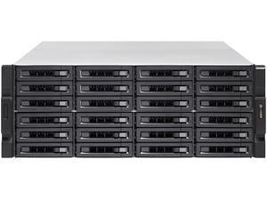 QNAP TS-2477XU-RP-2700-16G-US Network Storage