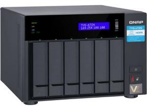 QNAP TVS-872N-i3-8G Network Storage