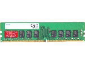 Synology D4EC-2400-16G RAM DDR4-2400 ECC UDIMM 16GB