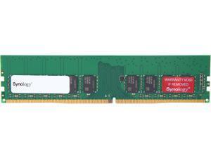 Synology D4EC-2666-8G RAM DDR4-2666 ECC UDIMM 8GB