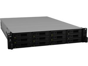 Synology RX1217 Expansion for RackStation (Diskless)