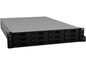 Synology NAS RackStation - Diskless (RS3617RPxs)
