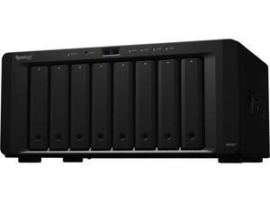 Synology 8 bay NAS DiskStation DS1817 (Diskless)