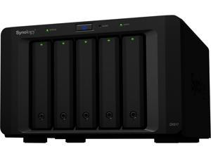 Synology 5 Bay Expansion Unit DX517 (Diskless)