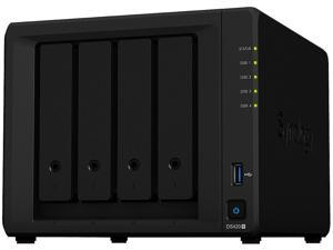 Synology 4 bay NAS DiskStation DS420+ (Diskless)
