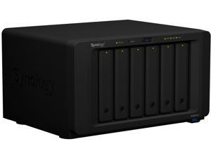 Synology 6 bay NAS DiskStation DS1621xs+ (Diskless)