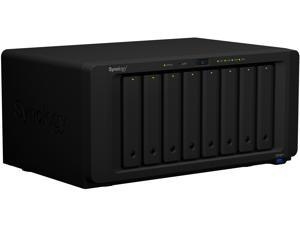 Synology 8 bay NAS DiskStation DS1821+ (Diskless)