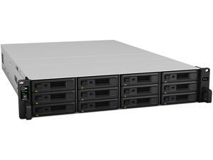Synology 12 bay RackStation RS3621xs+ (Diskless)