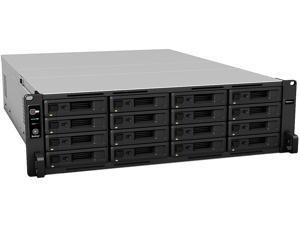 Synology 16 bay RackStation RS4021xs+ (Diskless)