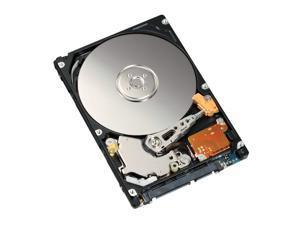 "Fujitsu MHZ2320BH-G2 320GB 5400 RPM 8MB Cache SATA 3.0Gb/s 2.5"" Internal Notebook Hard Drive Bare Drive"