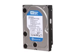 """Western Digital Blue WD6400AAKS 7200 RPM 16MB Cache SATA 3.0Gb/s 3.5"""" Internal Hard Drive"""