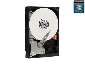 """Western Digital Black WD1001FALS 1TB 7200 RPM 32MB Cache SATA 3.0Gb/s 3.5"""" Internal Hard Drive Bare Drive"""