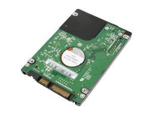 "Western Digital Scorpio Blue WD2500BEVT 250GB 5400 RPM 8MB Cache SATA 3.0Gb/s 2.5"" Internal Notebook Hard Drive Bare Drive"