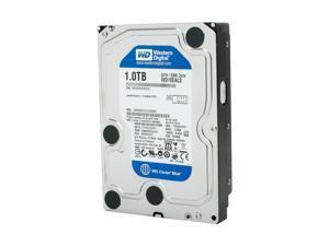 """Western Digital Blue WD10EALS 1TB 7200 RPM 32MB Cache SATA 3.0Gb/s 3.5"""" Internal Hard Drive Bare Drive"""