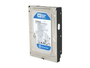 "WD Blue WD2500AAJS 250GB 7200 RPM 8MB Cache SATA 3.0Gb/s 3.5"" Internal Hard Drive Bare Drive"