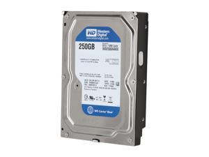 "Western Digital 7200 RPM 16MB Cache SATA 6.0Gb/s 3.5"" Internal Hard Drive  – Manufacturer Refurbished"