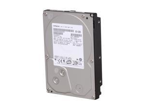 "Hitachi GST Deskstar E7K1000 HDE721010SLA330 (0A38028) 1TB 7200 RPM 32MB Cache SATA 3.0Gb/s 3.5"" Internal Hard Drive Bare Drive"