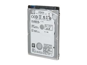 "HGST Travelstar Z5K500 HTS545050A7E380 (0J11285) 500GB 5400 RPM 8MB Cache SATA 3.0Gb/s 2.5"" Internal Notebook Hard Drive Bare Drive"