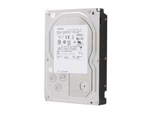 "HGST Ultrastar 7K3000 HUS723020ALS640(0B26312) 2TB 7200 RPM 64MB Cache SAS 6Gb/s 3.5"" Enterprisel Hard Drive Bare Drive"