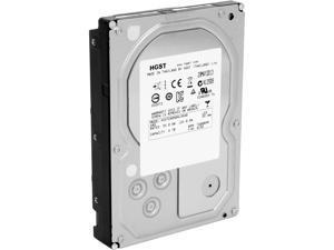 "HGST Ultrastar 7K4000 HUS724040ALS640 (0B26885) 4TB 7200 RPM 64MB Cache SAS 6Gb/s 3.5"" Enterprise Hard Drive Bare Drive"