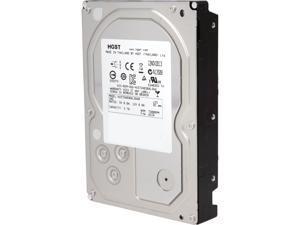 "HGST Ultrastar 7K4000 HUS724030ALS640 (0B26886) 3TB 7200 RPM 64MB Cache SAS 6Gb/s 3.5"" Enterprise Hard Drive"