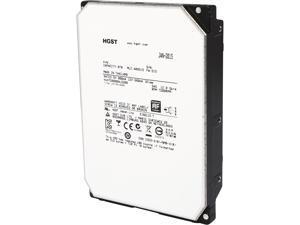 "HGST Ultrastar He8 HUH728080AL5200 (0F23268) 8TB 7200 RPM 128MB Cache SAS 12Gb/s 3.5"" Helium Platform Enterprise Hard Drive Bare Drive"