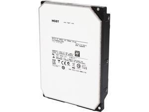 "HGST Ultrastar He8 HUH728080ALE604 (0F23668) 8TB 7200 RPM 128MB Cache SATA 6.0Gb/s 3.5"" Helium Platform Enterprise Hard Drive Bare Drive"