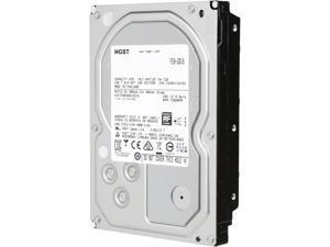 "HGST Ultrastar 7K6000 HUS726040AL5210 (0F22795) 4TB 7200 RPM 128MB Cache SAS 12Gb/s 3.5"" Enterprise Hard Drive Bare Drive"