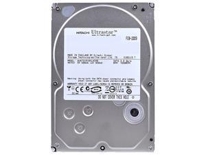 "Hitach Ultrastar A7K1000 HUA721010KLA330-NDW-RC 1TB 7200 RPM 32MB Cache SATA 3.0Gb/s 3.5"" Enterprise Hard Drive (Silver)"