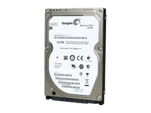 "Seagate Momentus 7200.4 ST9500420AS 500GB 7200 RPM 16MB Cache SATA 3.0Gb/s 2.5"" Internal Notebook Hard Drive Bare Drive"