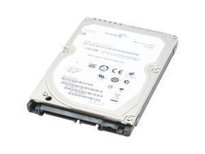 "Seagate Momentus 7200.4 ST9250410AS 250GB 7200 RPM 16MB Cache SATA 3.0Gb/s 2.5"" Notebook Hard Drive Bare Drive"