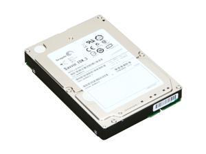 "Seagate Savvio 10K.3 ST9146803SS 146GB 10000 RPM 16MB Cache SAS 6Gb/s 2.5"" Internal Enterprise Hard Drive Bare Drive"