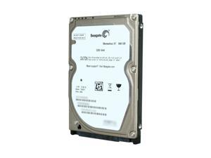 """Seagate Momentus XT ST95005620AS 500GB 7200 RPM 32MB Cache SATA 3.0Gb/s with NCQ 2.5"""" Solid State Hybrid Drive Bare Drive"""