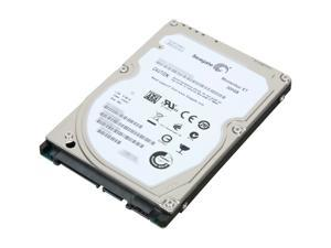 """Seagate Momentus XT ST93205620AS 320GB 7200 RPM 32MB Cache SATA 3.0Gb/s with NCQ 2.5"""" Solid State Hybrid Drive Bare Drive"""