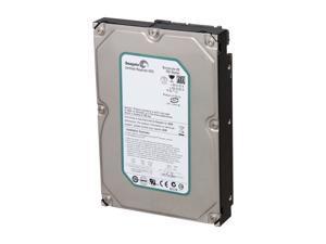 "Seagate BarraCuda ES ST3750640NS 750GB 7200 RPM 16MB Cache SATA 3.0Gb/s 3.5"" Hard Drive Bare Drive"