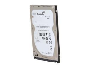 "Seagate Momentus Thin ST320LT020 320GB 5400 RPM 16MB Cache SATA 3.0Gb/s 2.5"" Internal Notebook Hard Drive"