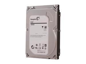 "Seagate SV35.6 ST1000VX000 1TB 7200 RPM 64MB Cache SATA 6.0Gb/s 3.5"" Surveillance Hard Drive Bare Drive"