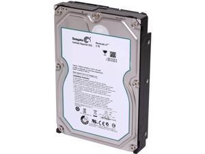 "Seagate BarraCuda LP ST32000542AS 2TB 5900 RPM 32MB Cache SATA 3.0Gb/s 3.5"" Hard Drive Bare Drive"