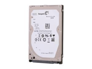 "Seagate Momentus Thin ST320LT014 320GB 7200 RPM 16MB Cache SATA 3.0Gb/s 2.5"" Internal Notebook Hard Drive"